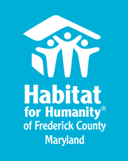 Habitat for Humanity Frederick Logo