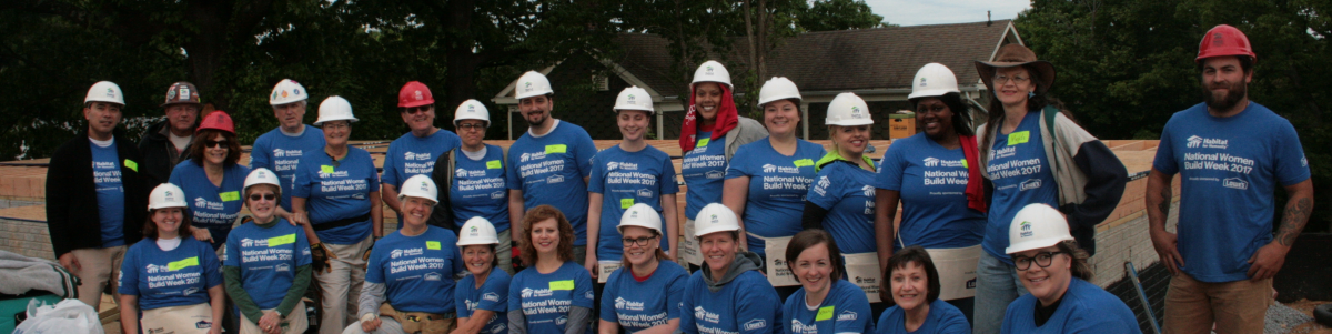 Volunteer - Habitat for Humanity of Frederick County, MD